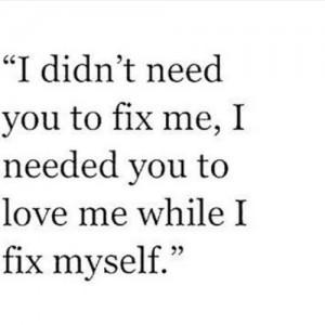 america fix myself