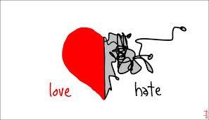 love hate hugh