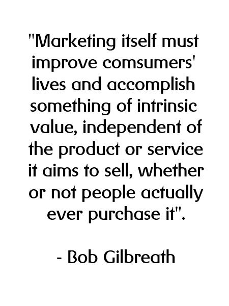 marketing must improve better