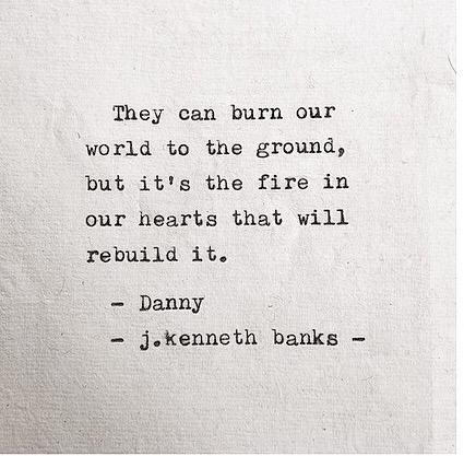 terror hearts lead build destroy