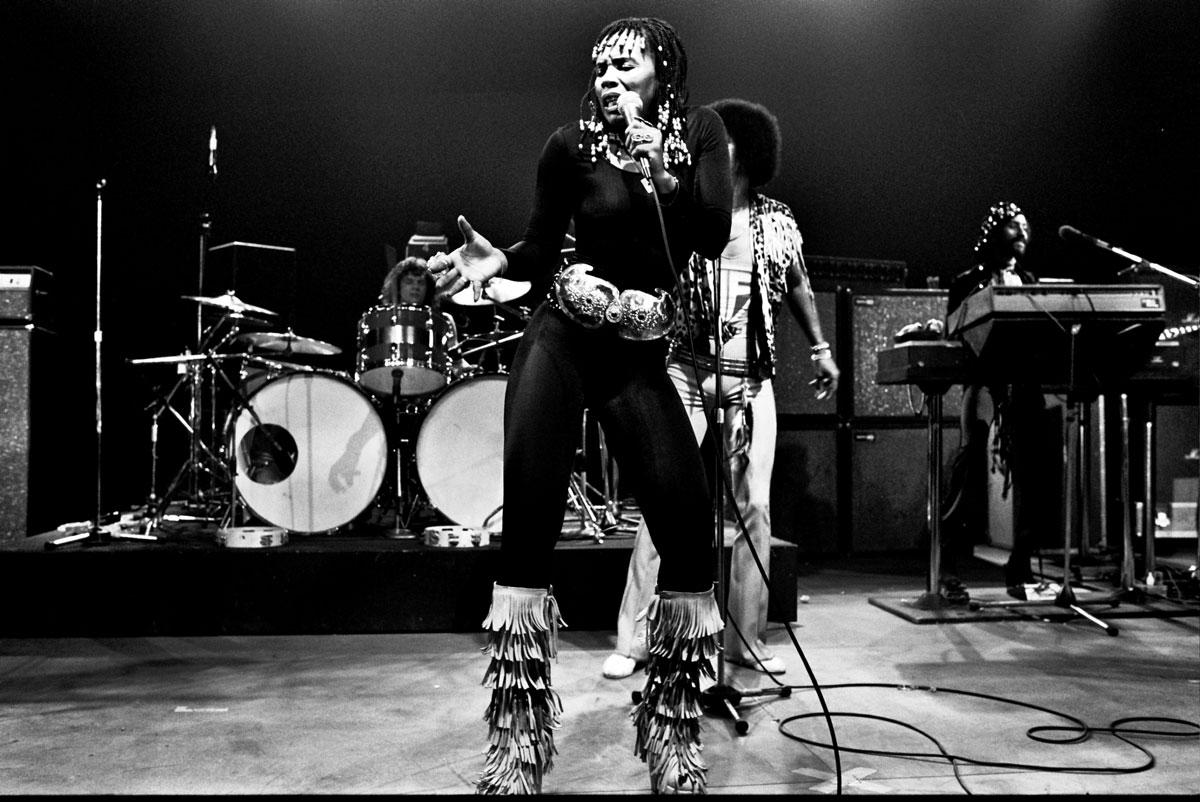 funk hits 70er