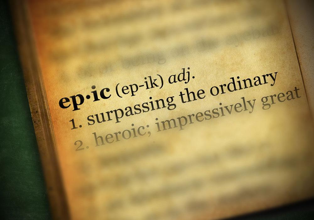 epic communique