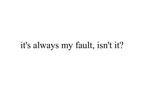 fault mine