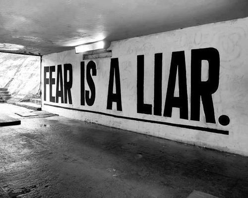 liar fear