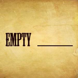 empty-space