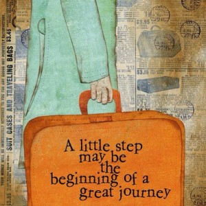 little-step-great-journey