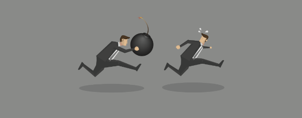 avoid question bomb stink business problems