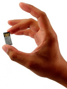 pico memory key thumb drive