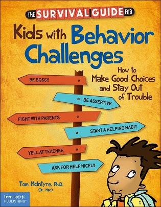 trump behavior guide challenges